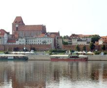 Przemysł turystyczny drugim największym pracodawcą w Toruniu