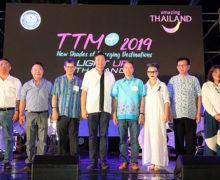 Nowe odcienie turystyki Tajlandii