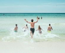 Na wakacje wybiera się ponad 40 proc. Polaków