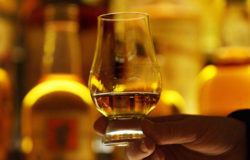 Boom w whisky-turystyce