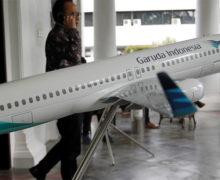 Garuda Indonesia zakazuje zdjęć i filmowania w samolotach