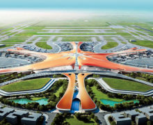 LOT poleci na lotnisko Pekin-Daxing
