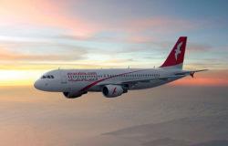 Air Arabia w Wiedniu