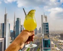 Turyści łatwiej kupią alkohol w Dubaju