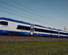 PKP Intercity kupuje nowe pociągi
