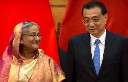Bangladesz i Chiny o wolnym handlu