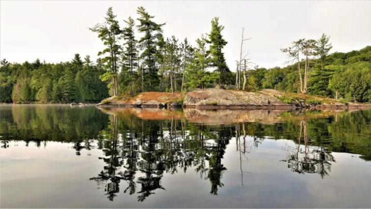 Ashby Lake