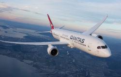 Linie Qantas będą testować 20-godzinne loty