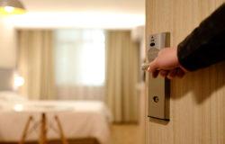 Hotelowi giganci w Taszkencie