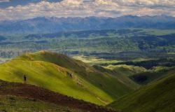 Jak daleko, jak blisko do Kazachstanu