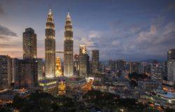 Malezja wyrusza w cyfrową podróż