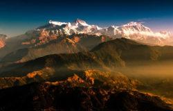 Nepal – kraj wśród gór