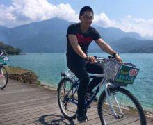 Rowerowy zawrót głowy na Tajwanie