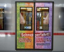 Koniec pachnącego metra w Wiedniu