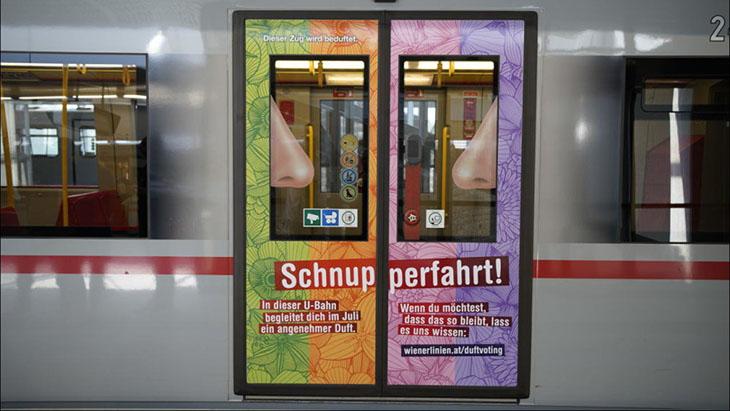 Wiedeńskie metro