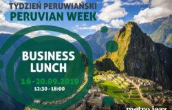 Peru od kuchni – zapraszamy na festiwal
