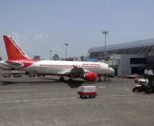 Air India wysyła na dietę