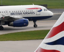 British Airways dla klimatu