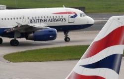 Piloci British Airways rozpoczęli dwudniowy strajk