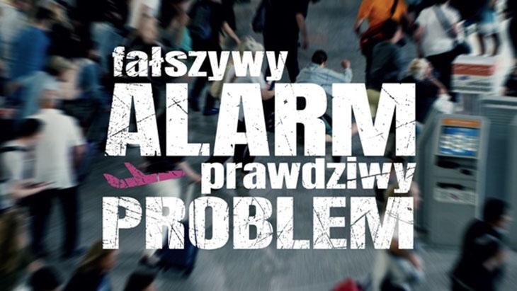 Fałszywy alarm, prawdziwy problem