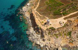 Najpiękniejsze trasy rowerowe na Malcie