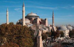 Hagia Sophia nie zostanie zamknięta dla turystów