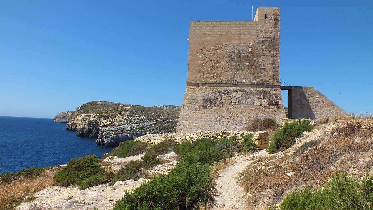 Wzgórza Mġarr