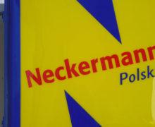 Coraz więcej problemów klientów Neckermann Polska