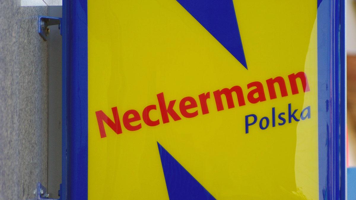 Neckermann Polska