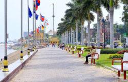 Hilton zadebiutuje w Kambodży