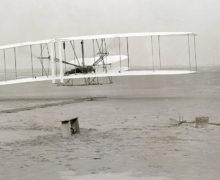 Samoloty i GPS na podium