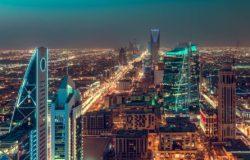 Udane otwarcie Arabii Saudyjskiej