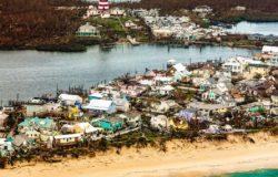 Bahamy po huraganie – sąsiedzi i turyści z pomocą