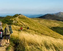 Bieszczadzki Park Narodowy wznawia pobieranie opłat za wstęp