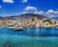 Grecja zaprasza turystów, ale nie z Polski