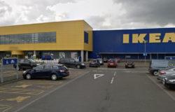 Szkocka policja udaremnia grę w chowanego w sklepie IKEA w Glasgow