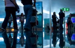 Podsumowanie wakacji na lotniskach w Europie