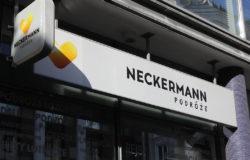 Neckermann Polska ogłasza upadłość