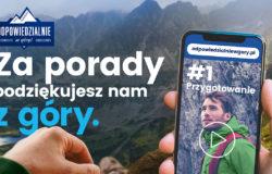 Filmowy szczyt w Zakopanem