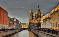 Bezpłatne wizy elektroniczne do Sankt Petersburga i obwodu leningradzkiego