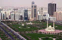 Arabska Szardża kusi Rosjan