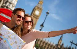 Ile osób w Europie pracuje w branży turystycznej?