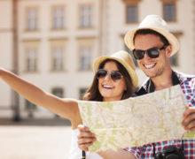 Wzrasta liczba turystów zagranicznych w Polsce