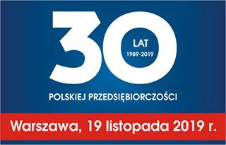 30 lat polskiej przedsiębiorczości