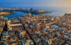 Malta – wyspa pełna rozrywki