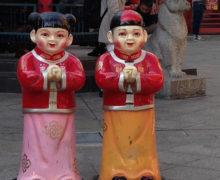 Chińczycy jadą zagranicę