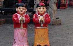 Chińczycy świętują: 800 milionów wycieczek