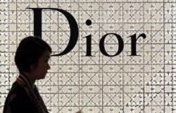 Dior obraził Chiny