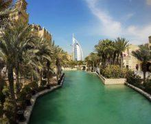 Do Dubaju nie polecisz bez biletu powrotnego