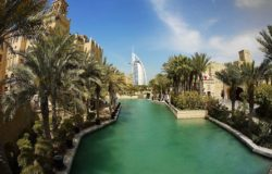 Dubaj otwiera granice i określa zasady bezpieczeństwa